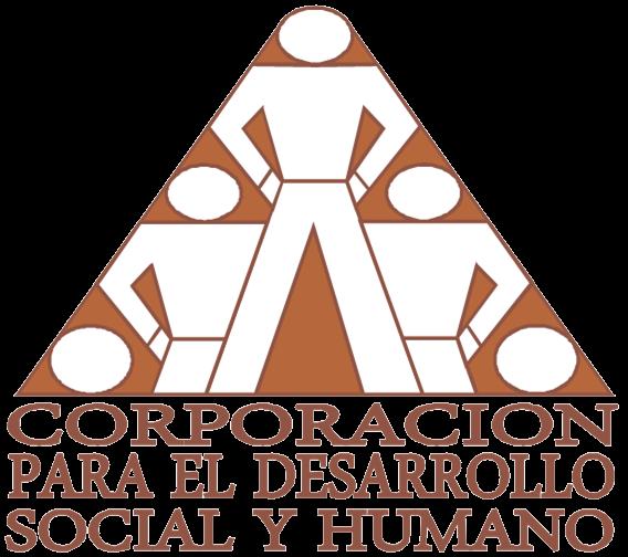 Corporacion para el desarrollo social y humano